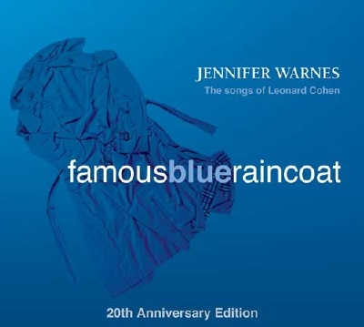 Famous Blue Raincoat 20th Anniversary Edition