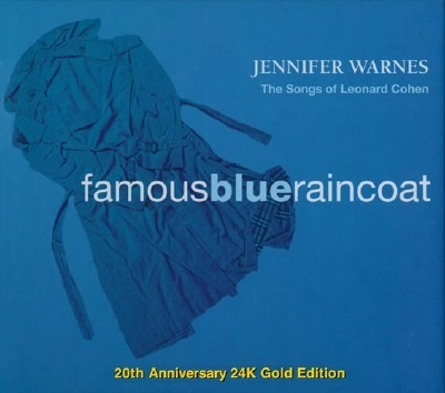 Famous Blue Raincoat 20th Anniversary 24K Gold Edition