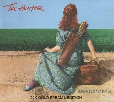 The Hunter Remastered on 24K Gold CD