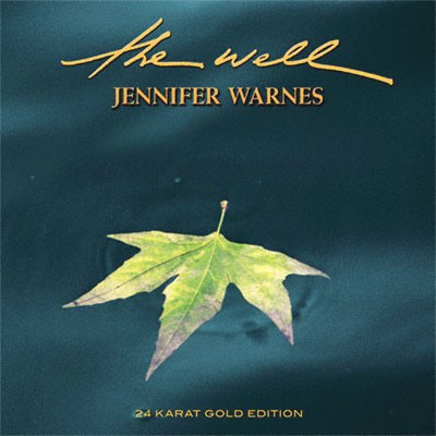 Jennifer Warnes the well