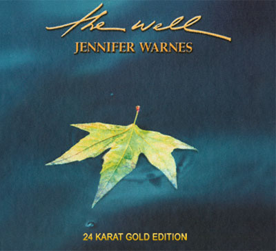 The Well Remastered on 24K Gold CD