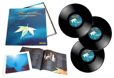 The Well - Numbered Limited Edition 180g 45RPM 3LP Box Set