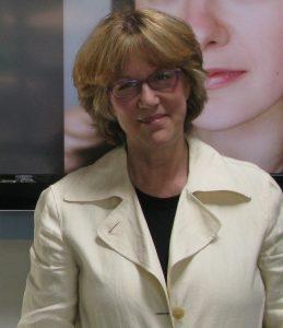 Jennifer Warnes circa 2014