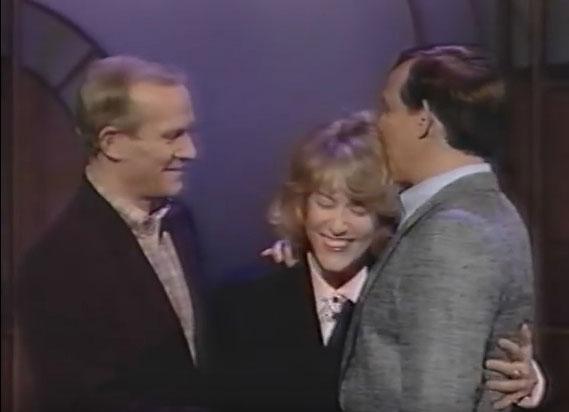 Smothers Brothers with Jennifer Warnes
