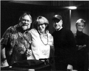 Jim Cox, Dean Parks, and Greg Leisz